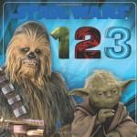 スターウォーズで数字を学ぶ♪「Star Wars 1, 2, 3」