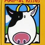 触って楽しめる♪「Animal Kisses (A Touch and Feel Book)」 ★動画有
