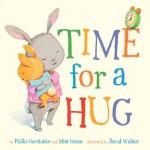 今、何時?「Time for a Hug」 ★動画有