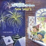 大晦日には…♪「The Night Before New Year's」 ★動画有