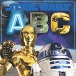 スターウォーズでABCを学ぶ♡「Star Wars ABC (Star Wars Board Books)」 ★動画有