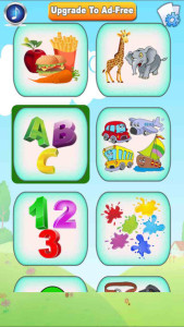Baby Flash Cards2