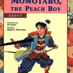 も~もたろうさん♪桃太郎さん♪「The Adventure of Momotaro, the Peach Boy」