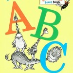 ABCもドクター・スースで楽しく♪「Dr. Seuss's ABC: An Amazing Alphabet Book!」★動画有