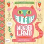 不思議の国のアリスで色を学ぶ♡「Alice in Wonderland」★動画有
