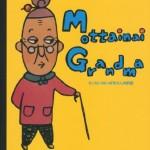 英語でも楽しめる!日本の絵本「Mottainai Grandma」★動画有