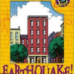 あの日から5年。「Earthquakes」