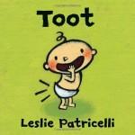 おしりから音が出てるよ!(≧▽≦)「Toot」