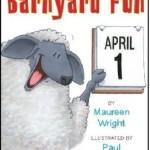 4月1日は何の日?「Barnyard Fun」★動画有