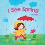 春にはこんな景色が広がります♪「I See Spring」★動画有