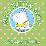 カバさんのおへそ♡「Belly Button Book」★動画有