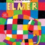 みんな大好きエルマー♡「Elmer」
