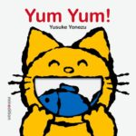 ブタさんは何の食べ物が好き??「Yum Yum!」★動画有
