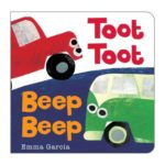 車から出る音ってどんな音?「Toot Toot Beep Beep」★動画有