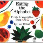 食育にもつながるかも?「Eating the Alphabet」★動画有