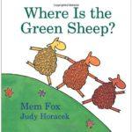 ヒツジがた~くさん♡「Where Is the Green Sheep?」★動画有