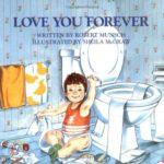 子どもが大人になるまで読み続けたい絵本!「Love You Forever」★動画有