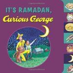 ジョージと一緒に英語で学ぶラマダン♪「It's Ramadan, Curious George」★動画有