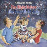 もうすぐアメリカの祝日!「The Night Before the Fourth of July」★動画有