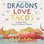 ドラゴンと友達になりたいなら…「DRAGONS LOVE TACOS」★動画有