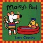 プールの季節がやってきた!「Maisy's Pool」★動画有