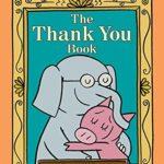 大切な人に「ありがとう」♪「The Thank You Book」★動画有