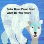 シロクマさんもキラキラ星で歌おう♪「Polar Bear, Polar Bear, What Do You Hear?」