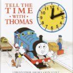 トーマスで時間を学ぶ♪「Tell the Time with Thomas」