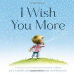 子どもたちへのたくさんの願いとは・・・「I Wish You More」★動画有