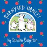 リズムにのって踊っちゃおう♪「Barnyard Dance!」★動画有