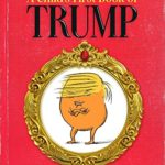 今「トランプ」といえば・・・「A Child's First Book of Trump」