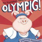 動物にもオリンピックがある!(笑)「Olympig!」★動画有