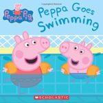 まだまだプールが楽しい季節♪「Peppa Goes Swimming」★動画有