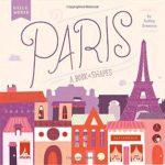 「パリ」で形を学ぶ♪「Paris: A Book of Shapes」★動画有