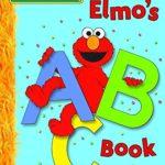 エルモの一番好きなアルファベットは??「Elmo's ABC Book」★動画有