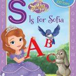 ソフィアで学ぶボキャブラリー♪「S Is for Sofia」★動画有