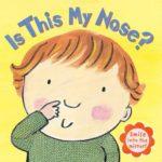 お鼻はど~こだ??「Is This My Nose?」★動画有