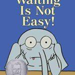 待ったら楽しいことが待ってるよ♪「Waiting Is Not Easy!」★動画有
