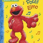 エルモと踊ろう♪「Hokey Pokey Elmo」