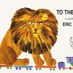 エリック・カールと動物で学ぶ数字♪「1, 2, 3 to the Zoo」★動画有