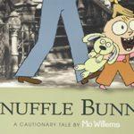 赤ちゃん言葉が可愛い♡「Knuffle Bunny」★動画有