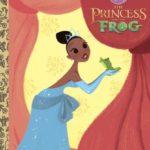 ディズニーのカエルの王子様♡「The Princess and the Frog」