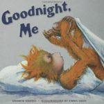 からださん、おやすみなさい♪「Goodnight, Me」★動画有