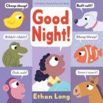 動物の親子がおやすみなさい♪「Good Night! (Animal Sounds)」