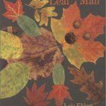 秋のお散歩の前にはこの絵本♪「Leaf Man」★動画有