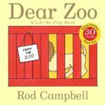 動物園にペットをくださいってお願いしたら…「Dear Zoo」★動画有