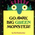 ハロウィンと言えば♪「Go Away, Big Green Monster!」★動画有