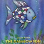 幸せとは…?「The Rainbow Fish」★動画有