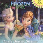 アナ雪のサプライズパーティー♪「Frozen Fever」★動画有