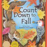 秋はお外で数字と遊ぶ♪「Count Down to Fall」★動画有